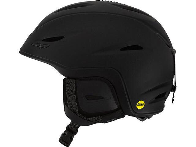 Giro Union MIPS Helmet Mat Black